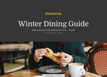 Streetsense Winter Dining Guide