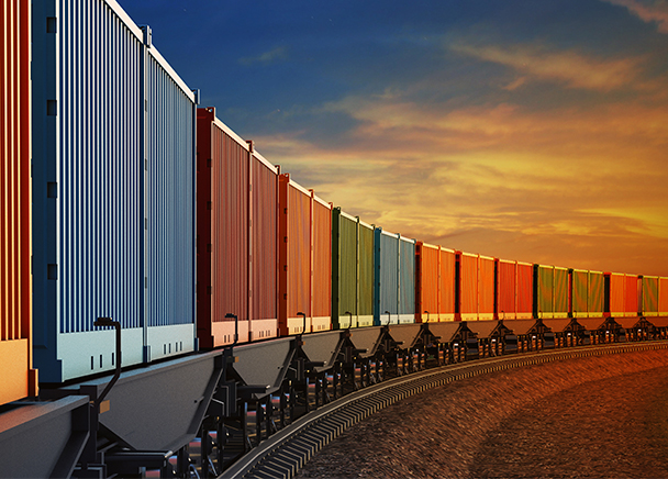 Intermodal terminals tipped to revolutionise freight networks