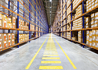 On the Up and Up | The Rise of Multistorey Warehousing in Australia