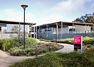 "<p style=""text-align: left;""><span style=""color: #006a4d;"">Charles Sturt University (CSU) Health Clinic"