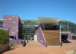 "<p style=""text-align: left;""><span style=""color: #006a4d;"">Edith Cowan University"