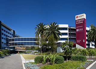 "<p style=""text-align: left;""><span style=""color: #006a4d;"">Macquarie University Hospital"