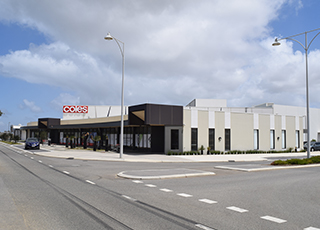 "<p style=""text-align: left;""><span style=""color: #006a4d;"">Trinity Village Shopping Centre"