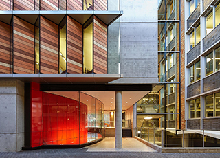 "<p style=""text-align: left;""><span style=""color: #006a4d;"">University of New South Wales Mechanical Manufacturing and Engineering Precinct"
