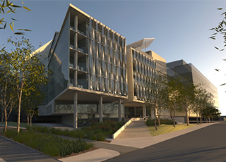 "<p style=""text-align: left;""><span style=""color: #006a4d;"">UNSW Faculty of Science Accommodation Renewal Strategy"