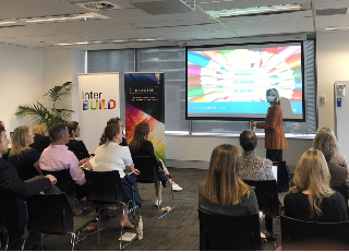 Ally & LGBTI Workplace Training