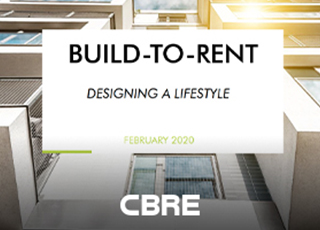 Build-to-Rent – Designing a Lifestyle