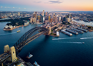 Rising Sydney office incentives aim to lure tenants