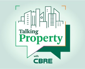 Talking Property with CBRE