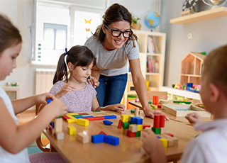 What's really going on in the child care market?