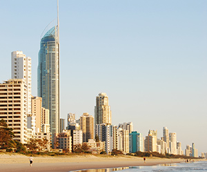 Profile Image - Gold Coast