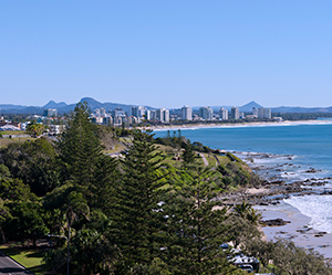 Profile Image - Sunshine Coast