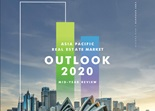 Asia Pacific Real Estate Market Outlook 2020 Mid-Year Review